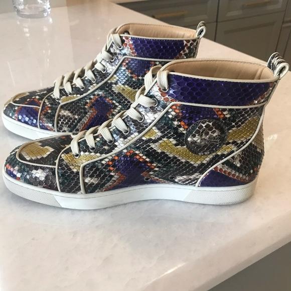 Christian Louboutin Shoes  1e41c6cfc